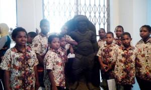 Karya wisata-museum gajah-sai-sekolah anak indonesia
