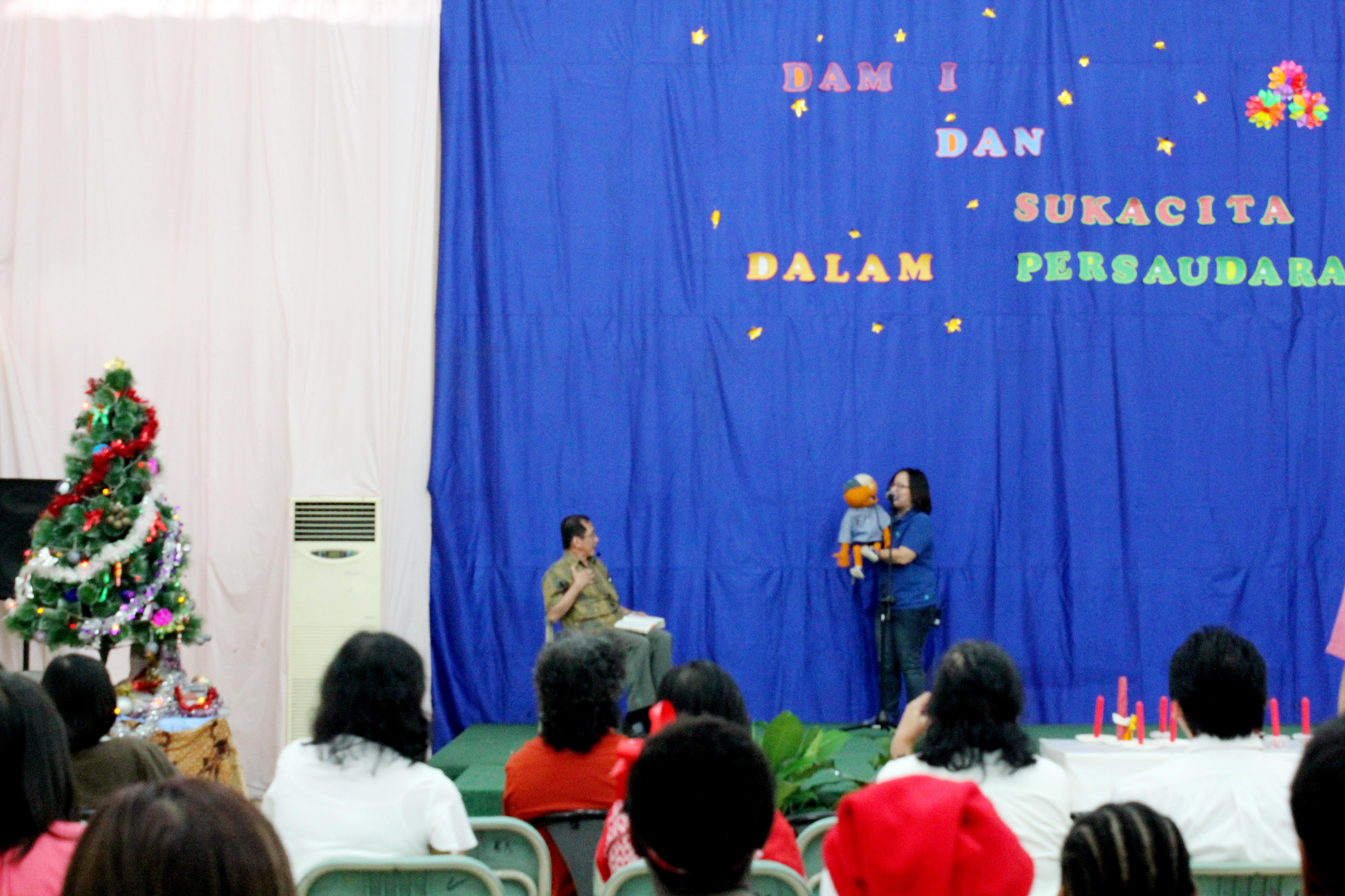 NATAL DI SEKOLAH+SAI+SEKOLAH ANAK INDONESIA+SEKUNG+SEKOLAH UNGGULAN+BOGOR+PERAYAAN NATAL+NATAL SAI