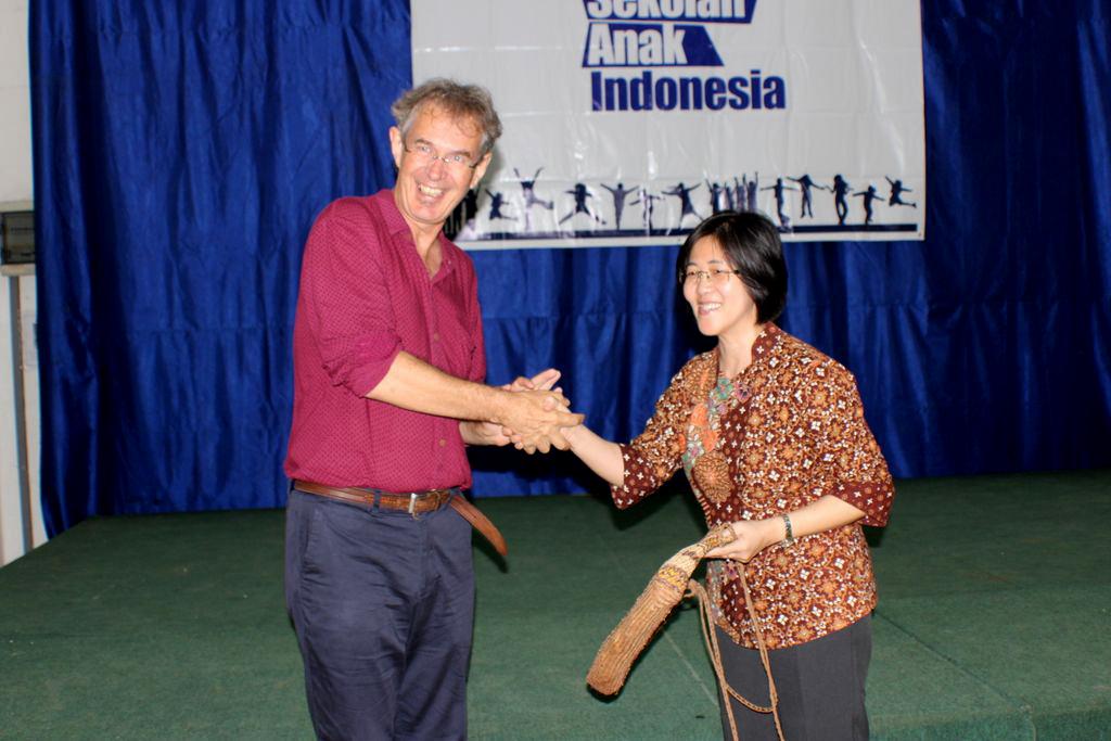 kelas inspirasi+inspiratif+sai+sekolah anak indonesia+papua+sekung+bahasa