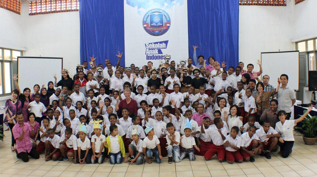 kelas inspirasi+inspiratif+sai+sekolah anak indonesia+sekolah papua
