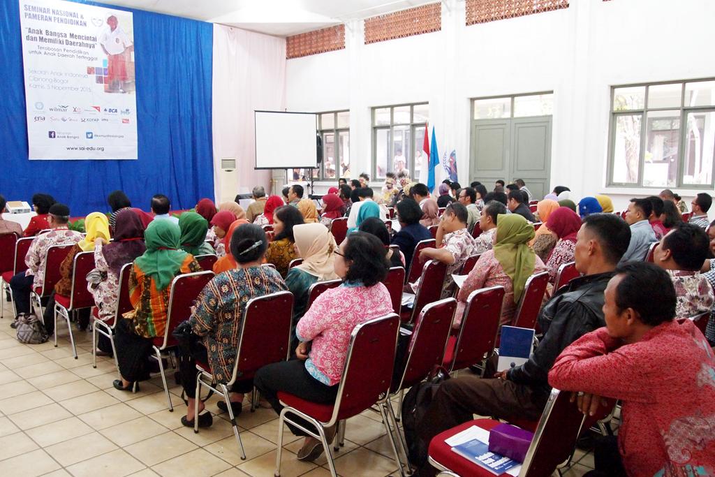 seminar nasioanal+seminar pendidikan+sai+sekolah anak indonesia+pameran pendidikan+sekolah papua+seminar