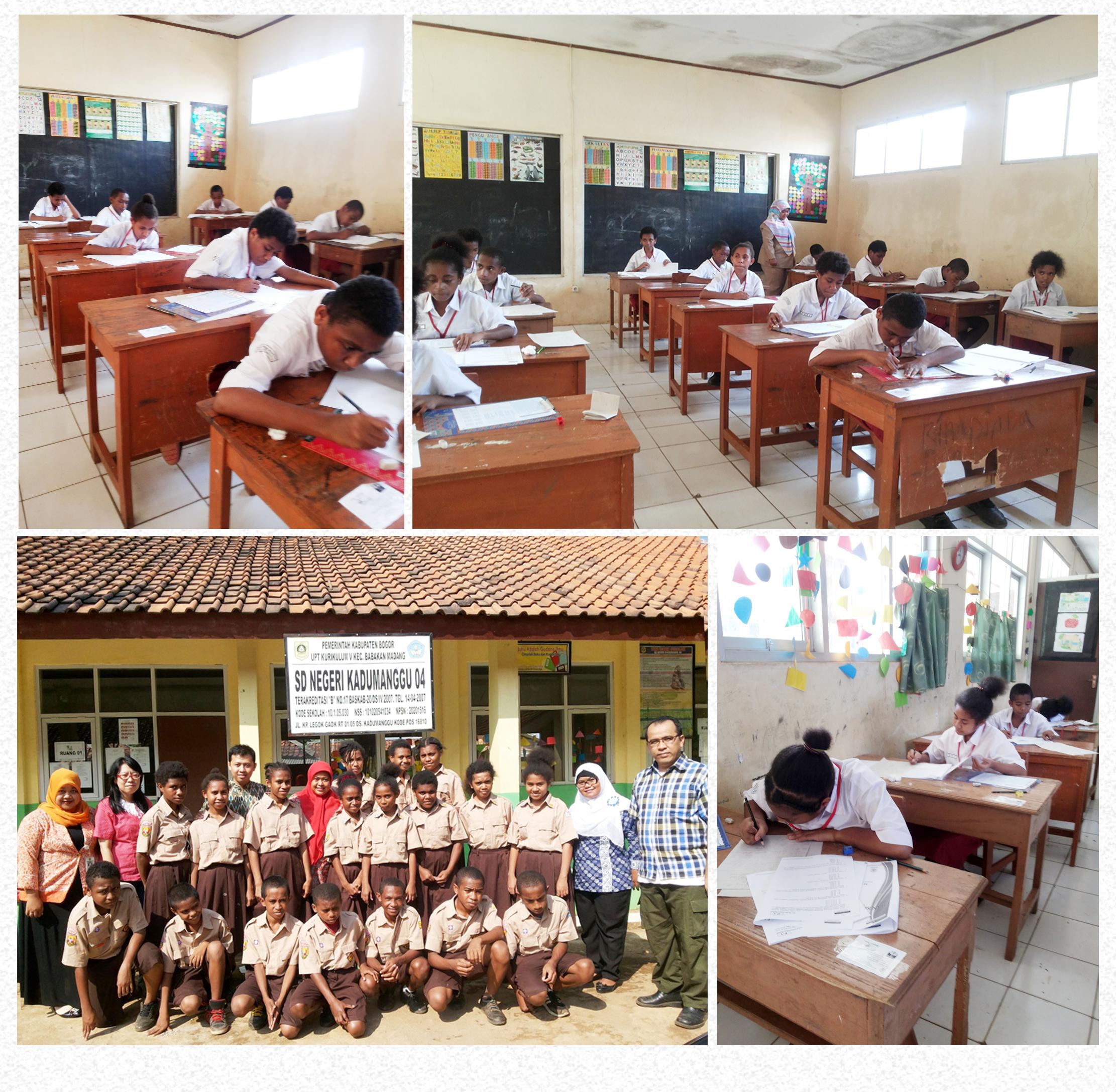 ujiannasional_ujianpapua_anakindonesia_anakpapua_sai_sekolahanakindonesia_Papuahebat_pendidikanpapua