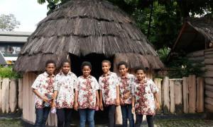 Karya wisata-museum gajah-sai-sekolah anak indonesia-pendidikan daerah tertinggal-anak papua_sekolahpapua